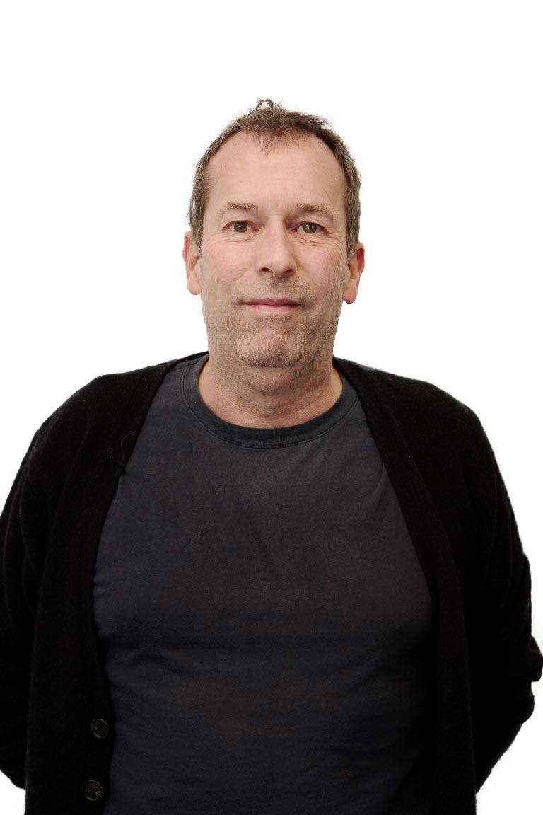 Michael-Kolster