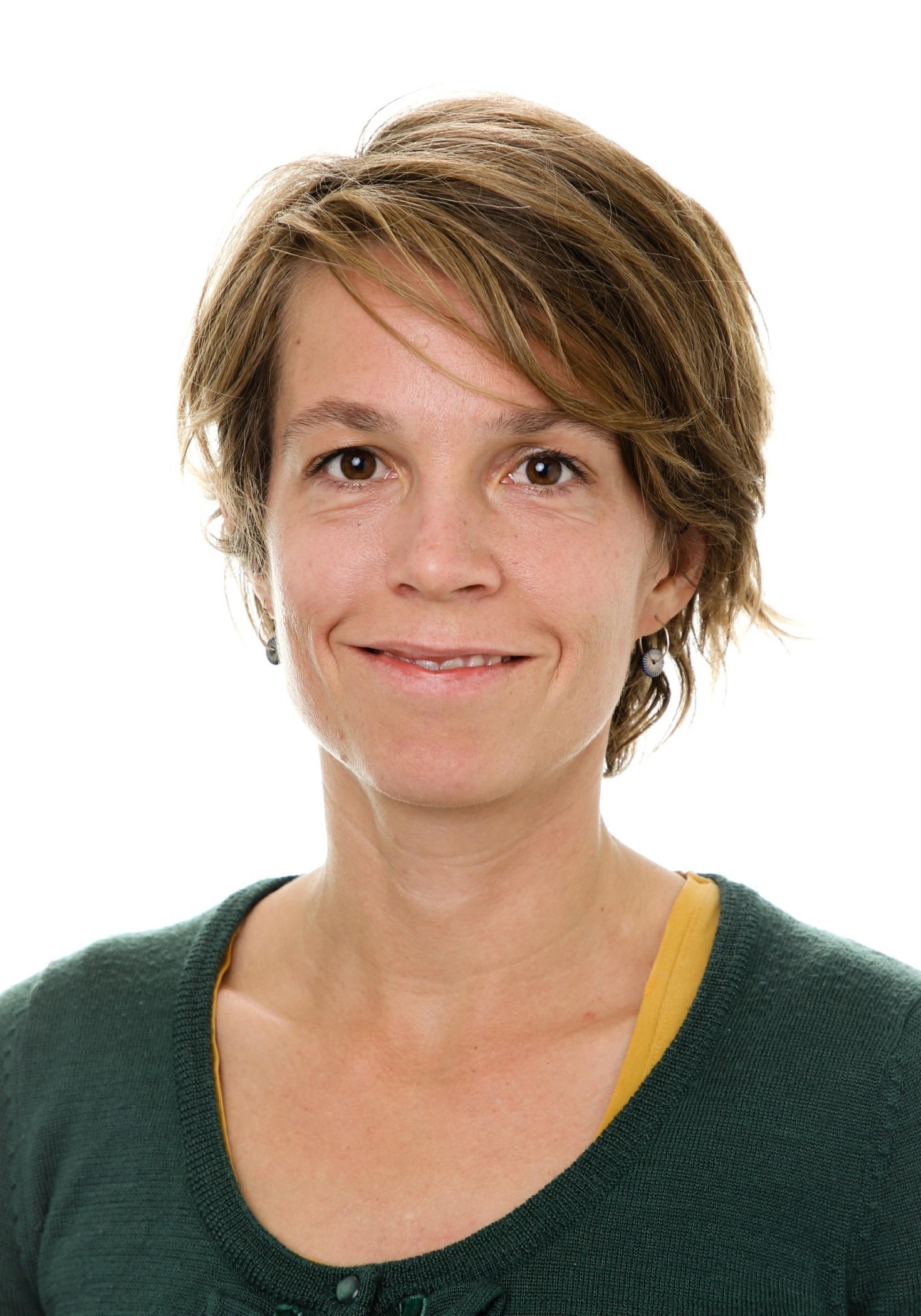 Ny - Anne Werngreen Zachariassen - lærer