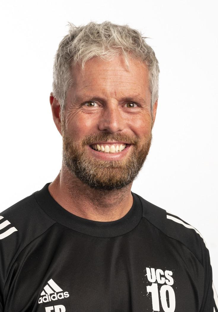 Ny - Flemming Bjerregaard - lærer