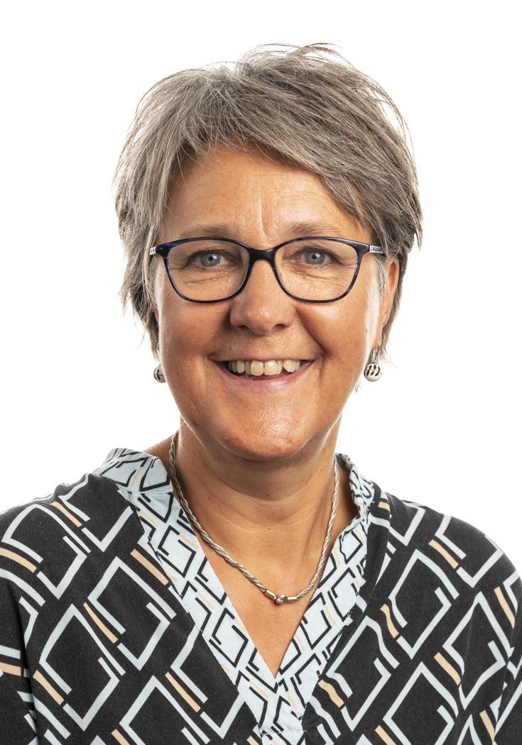 Ny - Helle Andersen - Trivselscoach