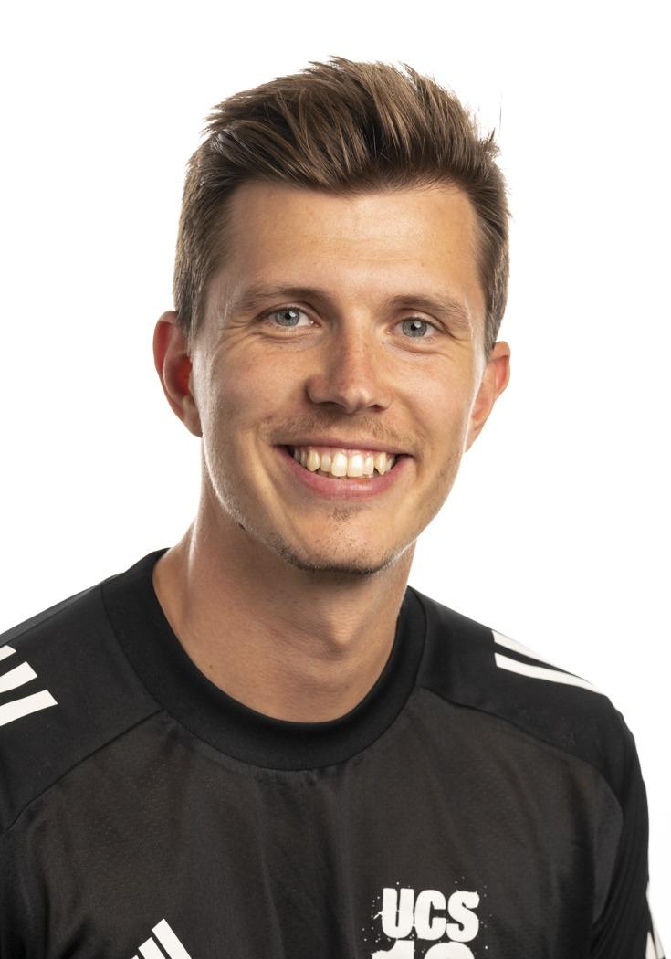 Ny - Simon Nørgaard Harbo - lærer