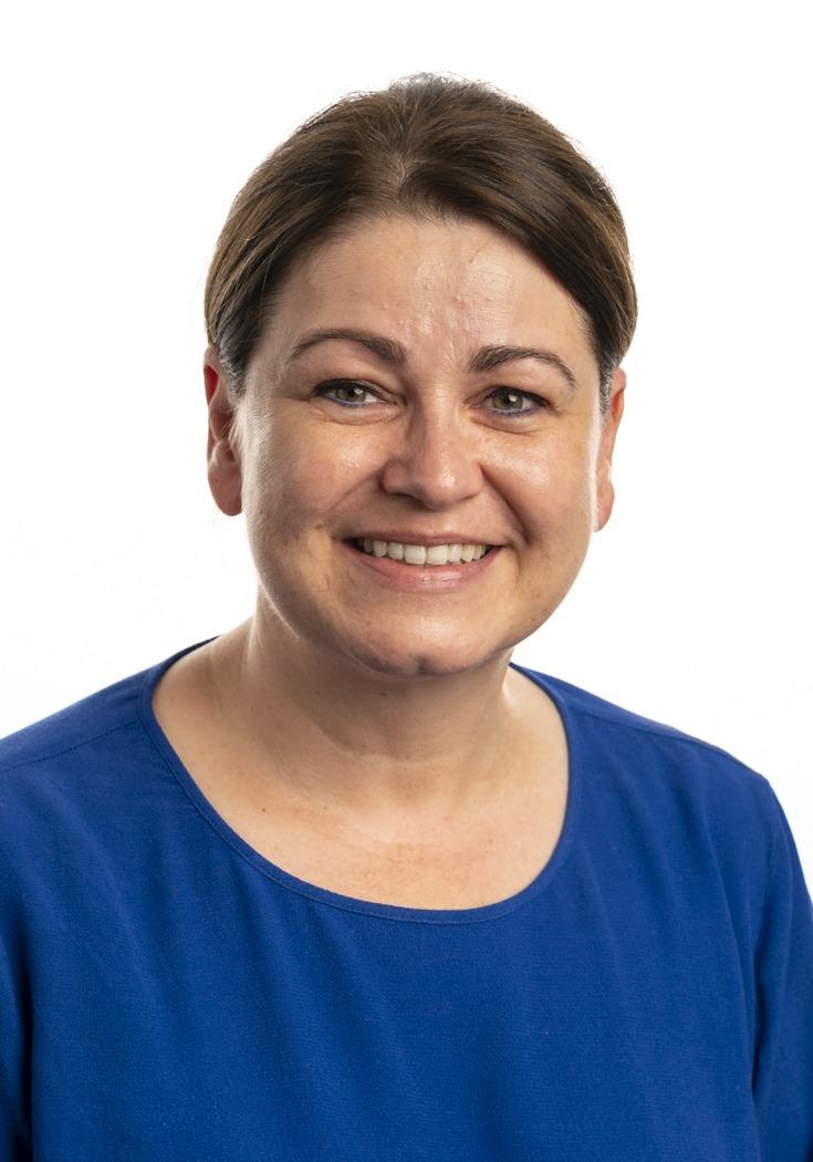 Ny - Susanne K. T. Andersen - lærer